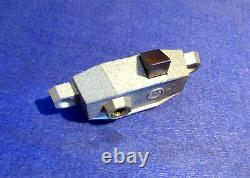 Ancienne Serrure Gollot De Remplacement Boitier Alpax Béquille Aluminium