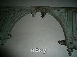 Ancienne arche indienne