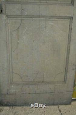 Ancienne porte de communication / 92 cms x 195 cms de haut