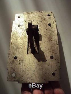 Ancienne sonnette tire cloche 19 ème
