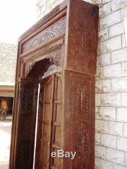 Cette ancienne porte mérite le Portail de nom