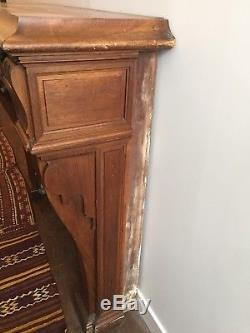Cheminée Ancienne Decoration Chateau Architecture Decorateur