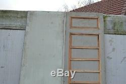 Paire de portes / 145 cms de façade x 2m78 de haut