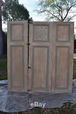 Porte Ancienne Ref 5676