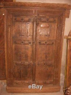 Porte d'entree du Rajasthan, Inde XIX°