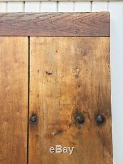 Porte de grange ou de ferme ancienne