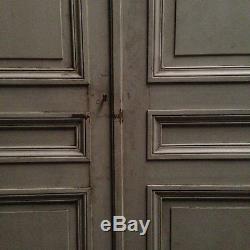 Porte de placard / Porte de passage / Porte d'entrée