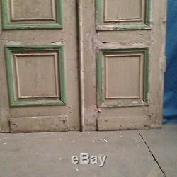 Porte de placard / Porte de séparation / portes anciennes