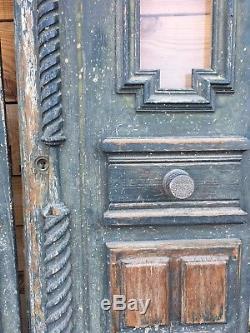 Portes Anciennes 19eme Hotel Particulier Chateau
