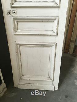 Portes anciennes / Placards anciens /Portes de passage