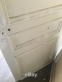 Portes anciennes / Portes en sapin / Portes de passages