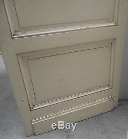 Portes de passage / Portes anciennes / Élément d'architecture /